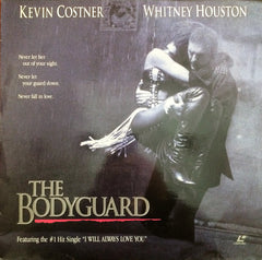 Bodyguard, The / Laser Disc