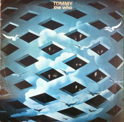 Who, The / Tommy, LP