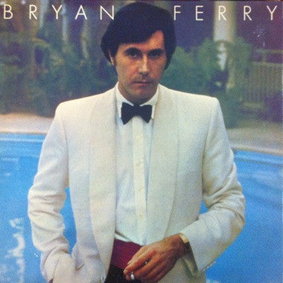 Bryan Ferry / Another Time, Another Place, LP