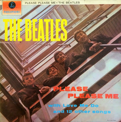 Beatles, The / Please Please Me, LP