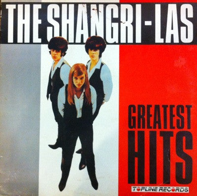 Shangri-Las, The / Greatest Hits, LP