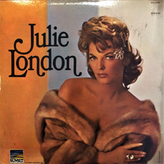 Julie London / Julie London, LP