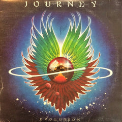 Journey / Evolution, LP