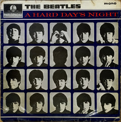 Beatles, The / A Hard Day's Night, LP