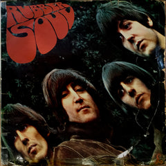 Beatles, The / Rubber Soul, LP