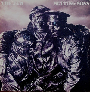 Jam, The / Setting Sons, LP