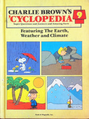 Charlie Brown's 'Cyclopedia, Volume 9