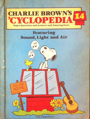 Charlie Brown's 'Cyclopedia, Volume 14