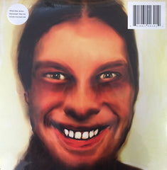 Aphex Twin / ... I Care Because You Do, LP