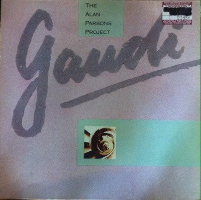 Alan Parsons Project, The / Gaudi, LP