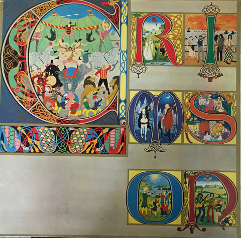 King Crimson / Lizard, LP