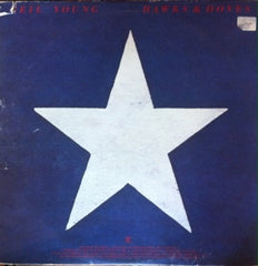 Neil Young / Hawks & Doves, LP