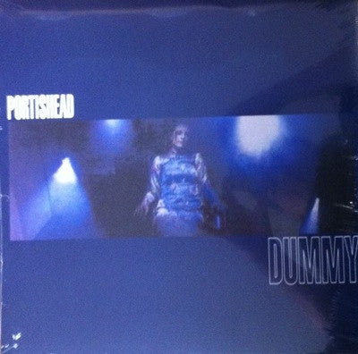 Portishead / Dummy, LP