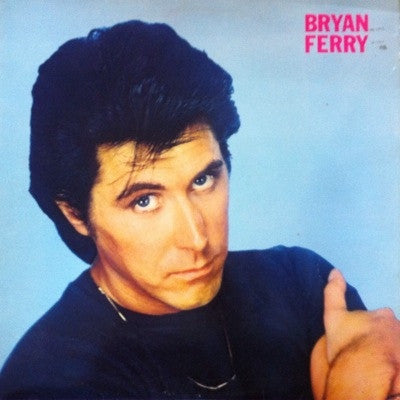 Bryan Ferry / These Foolish Things, LP