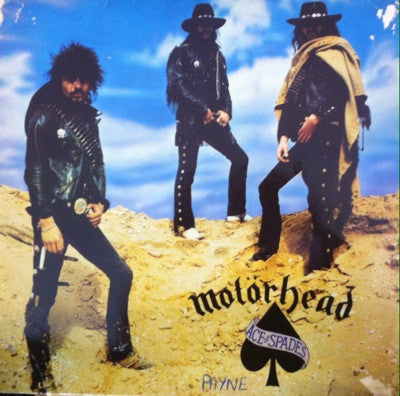 Motorhead / Ace of Spades, LP