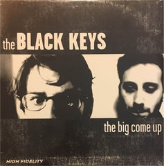 Black Keys, The / The Big Come Up, LP