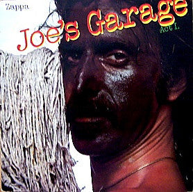 Frank Zappa / Joe's Garage, LP