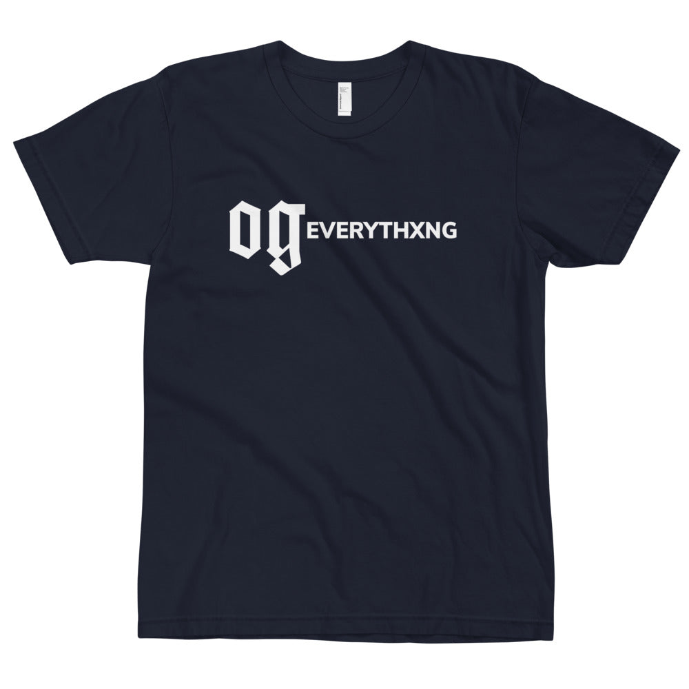 [SAYCRUD] OG EVERYTHXNG (H) T-Shirt