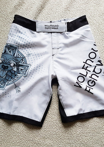 IBJJF Approved No-Gi / MMA Shorts