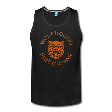 Wolfhound Signature Tank Top