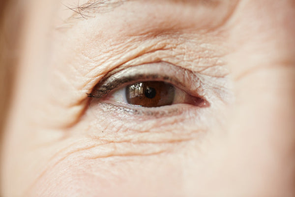 Aging and The Eyes: How to Maintain An Age-Proof Vision