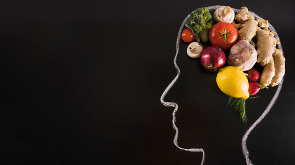 How Should You Feed An Aging Brain?