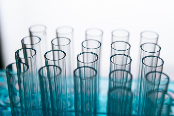test tubes - Healthspan vs. Other Epigenetics Companies Blog