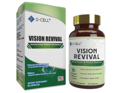 VISION REVIVAL | S-CELL