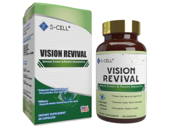 VISION REVIVAL
