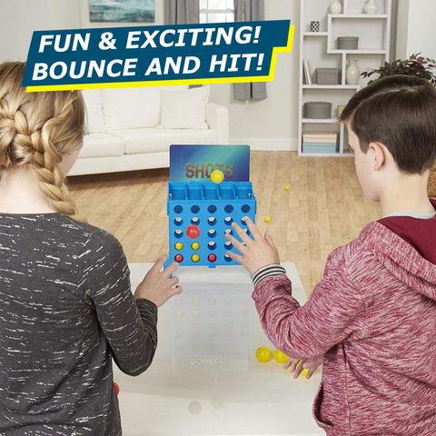 BounceNLink Ball Shooting Game