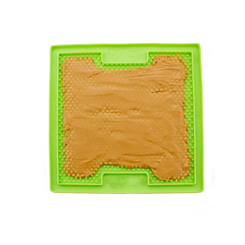 Pet Treats Lick Mat