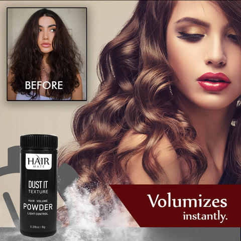 HairMate Volumizing Styler