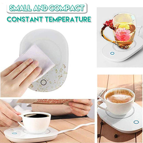 ETERNAL55 Smart Beverage Heater