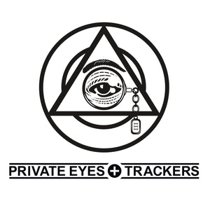 PRIVATE EYES & TRACKERS