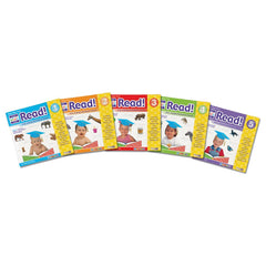 Your Baby Can Read! Lift-the-Flap Books Volumes 1 - 5