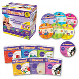 Your Child Can Discover! Math, Music & More