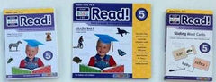 Your Baby Can Read! Level 5 Upgrade Bundle