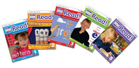 Your Child Can Read! Kit