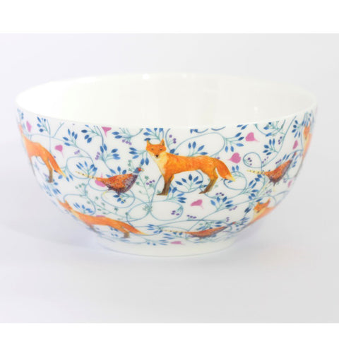 Fox & Pheasant Breakfast Bowl