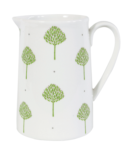 Cherry Tree 11cm Milk Jug