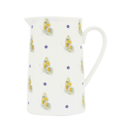 Painted Lady 14cm Milk Jug