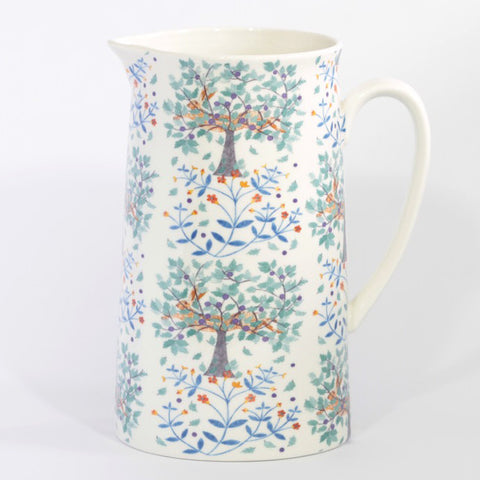 Hare & Pimpernel 18cm Pitcher