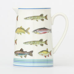 Fishing 11cm Milk Jug