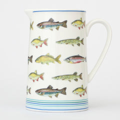Fishing 14cm Milk Jug
