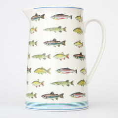 Fishing 21cm Pitcher