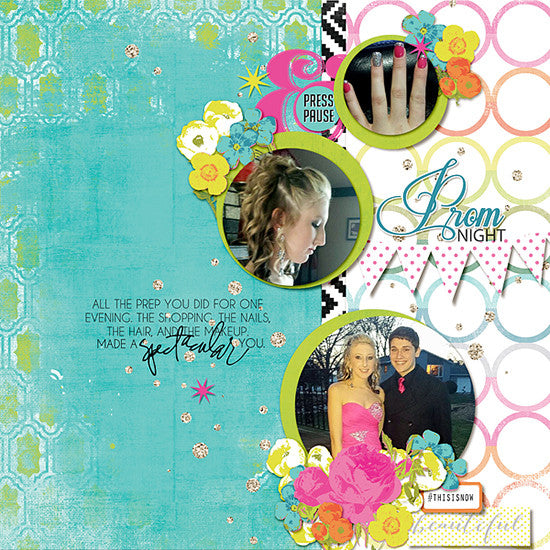 Layout by Colleen Vanderlinden