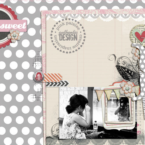 Layout by Amanda Wall