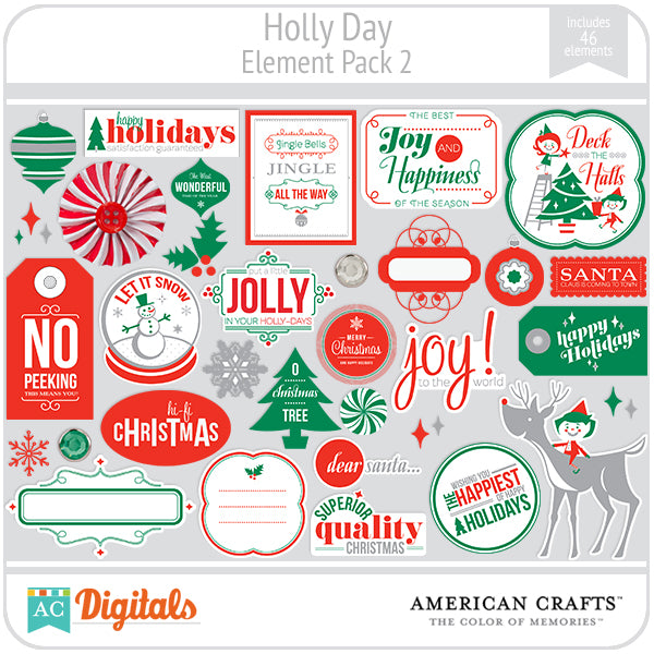 Hollyday Full Collection