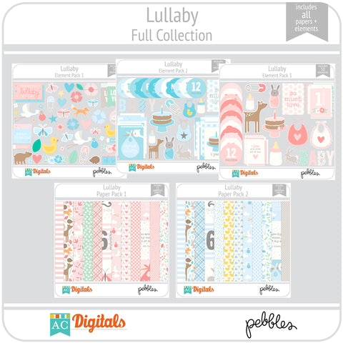 Lullaby Full Collection