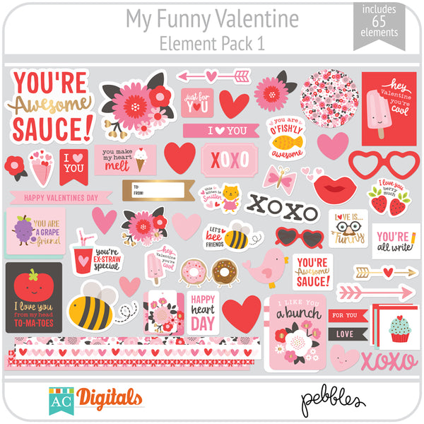 My Funny Valentine Full Collection